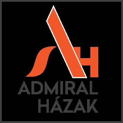 Admiral Házak